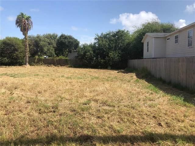 222 Las Palmas Drive, Corpus Christi, TX 78418 (MLS #386375) :: South Coast Real Estate, LLC
