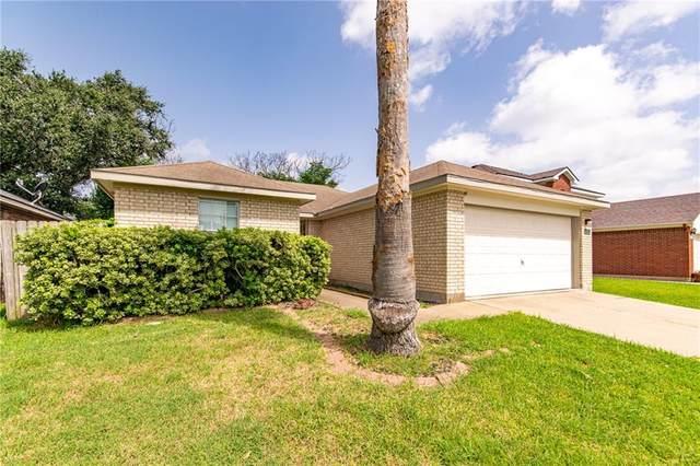 7925 Wolf Drive, Corpus Christi, TX 78414 (MLS #386395) :: KM Premier Real Estate