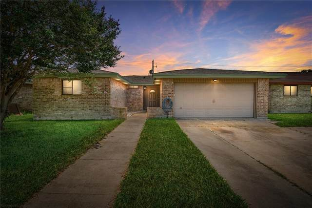 9567 Quetzal Street, Corpus Christi, TX 78418 (MLS #386397) :: RE/MAX Elite Corpus Christi