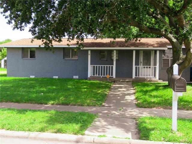 1023 Southcliff Drive, Portland, TX 78374 (MLS #386398) :: KM Premier Real Estate