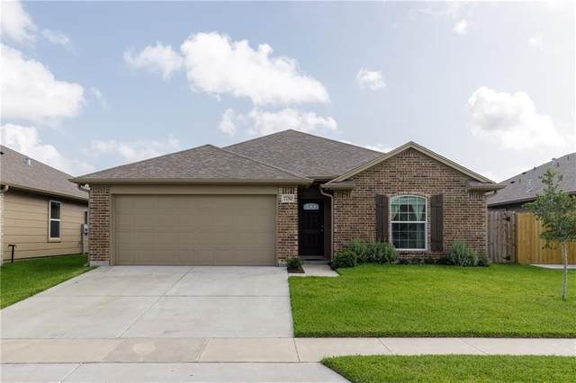 7750 Corral Drive, Corpus Christi, TX 78414 (MLS #386400) :: RE/MAX Elite | The KB Team