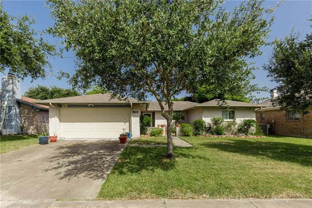 1802 Silver Sands Drive, Corpus Christi, TX 78412 (MLS #386402) :: KM Premier Real Estate