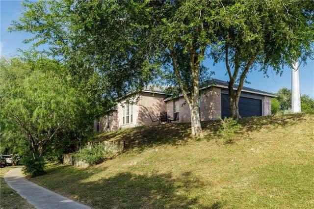 4402 River Valley Drive, Corpus Christi, TX 78410 (MLS #386403) :: KM Premier Real Estate