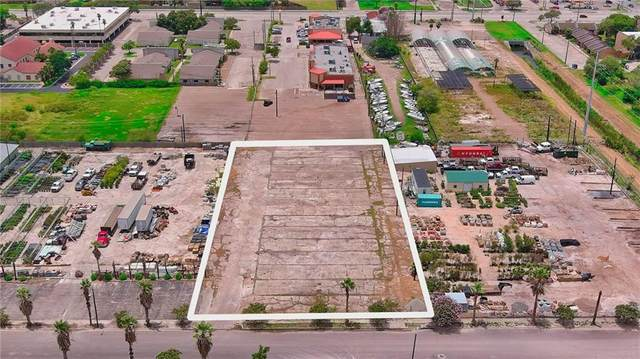 0000 La Costa Drive, Corpus Christi, TX 78414 (MLS #386404) :: RE/MAX Elite | The KB Team