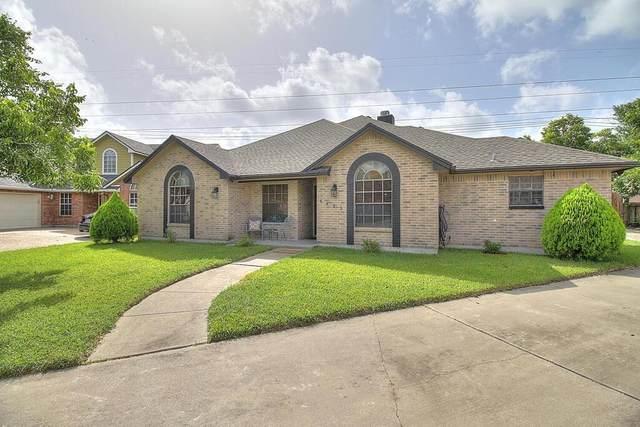 6425 Marans Street, Corpus Christi, TX 78414 (MLS #386407) :: RE/MAX Elite | The KB Team