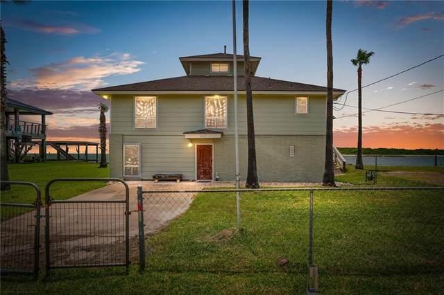 100 Bayshore Drive, Ingleside On The Bay, TX 78362 (MLS #386411) :: KM Premier Real Estate
