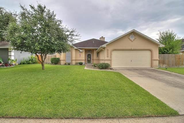 3122 Mendocino Drive, Corpus Christi, TX 78414 (MLS #386413) :: KM Premier Real Estate