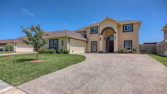 5406 Graford Place, Corpus Christi, TX 78413 (MLS #386416) :: KM Premier Real Estate