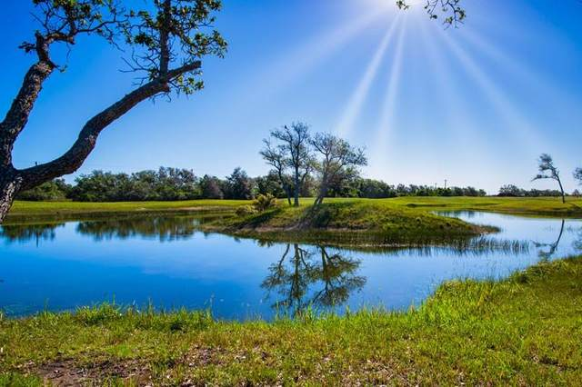 12 Augusta Circle, Aransas Pass, TX 78336 (MLS #386417) :: South Coast Real Estate, LLC
