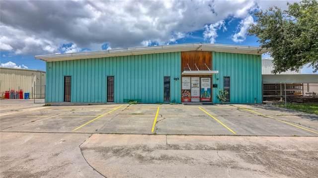 Corpus Christi, TX 78405 :: KM Premier Real Estate