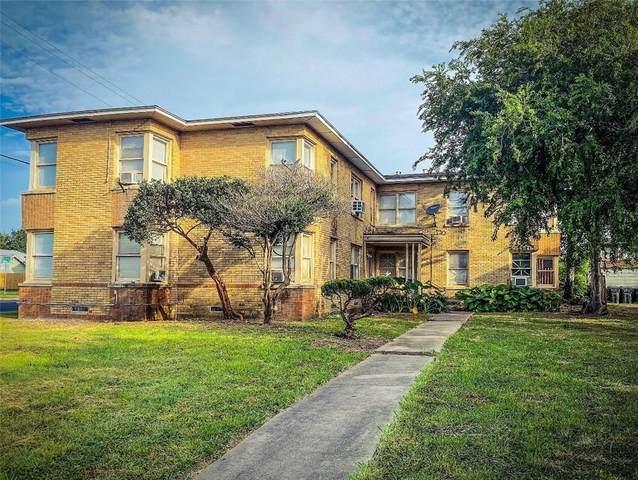 254 Rosebud Avenue, Corpus Christi, TX 78404 (MLS #386427) :: KM Premier Real Estate