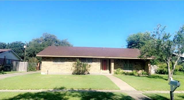 4011 Allen Drive, Kingsville, TX 78363 (MLS #386443) :: KM Premier Real Estate