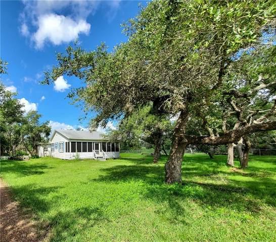 2301 Kirby, Aransas Pass, TX 78336 (MLS #386455) :: KM Premier Real Estate