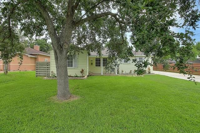 3318 Santa Fe Street, Corpus Christi, TX 78411 (MLS #386458) :: South Coast Real Estate, LLC