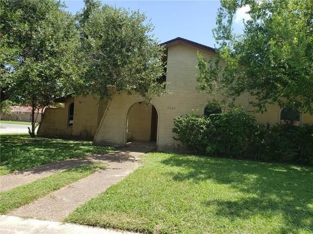 5325 Crestwick Drive, Corpus Christi, TX 78413 (MLS #386463) :: KM Premier Real Estate