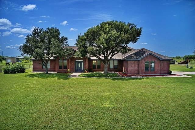 15853 Fm 3089, Sinton, TX 78387 (MLS #386468) :: RE/MAX Elite Corpus Christi