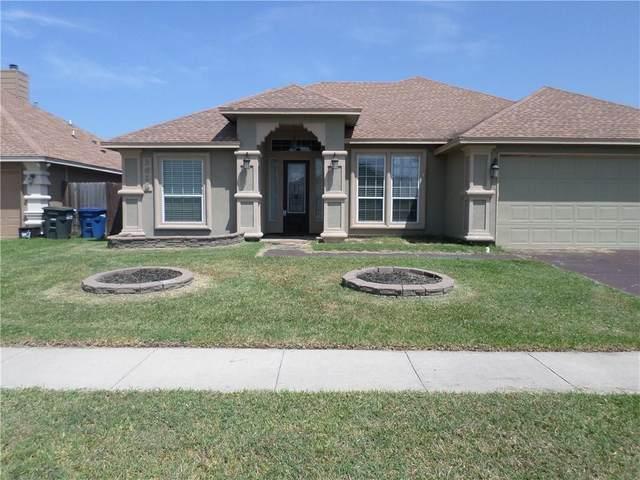 3638 Sapphire Court, Corpus Christi, TX 78414 (MLS #386472) :: South Coast Real Estate, LLC