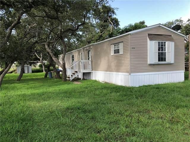 202 S 9th Street, Rockport, TX 78382 (MLS #386476) :: KM Premier Real Estate