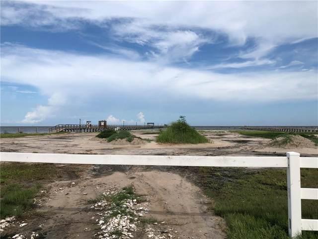 Rockport, TX 78382 :: KM Premier Real Estate