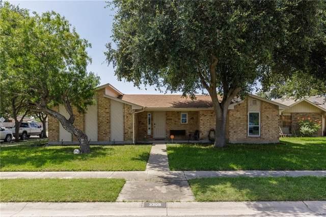 3309 Hampton, Corpus Christi, TX 78414 (MLS #386480) :: KM Premier Real Estate