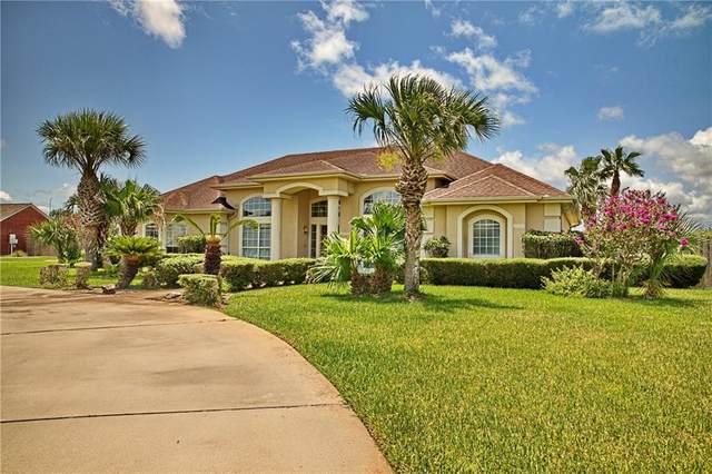 5513 King Acres Drive, Corpus Christi, TX 78414 (MLS #386483) :: RE/MAX Elite | The KB Team
