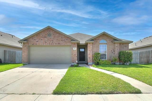 3937 Freds Folly Drive, Corpus Christi, TX 78414 (MLS #386493) :: South Coast Real Estate, LLC
