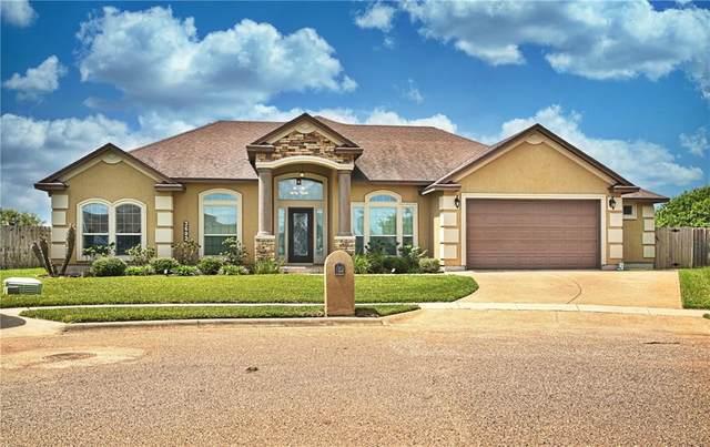 3602 Silver Lake Court, Robstown, TX 78380 (MLS #386499) :: KM Premier Real Estate