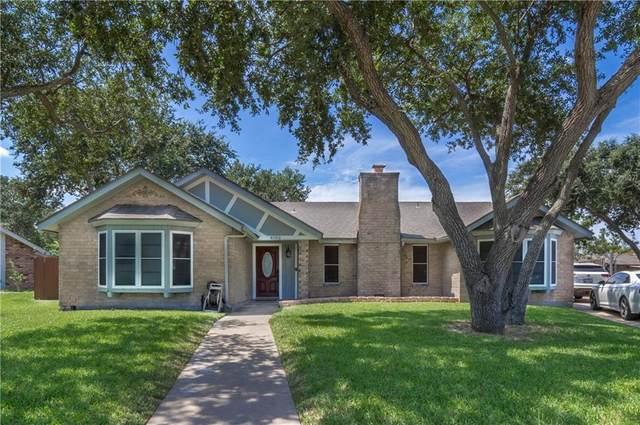 4102 Walnut Hills Drive, Corpus Christi, TX 78413 (MLS #386505) :: KM Premier Real Estate