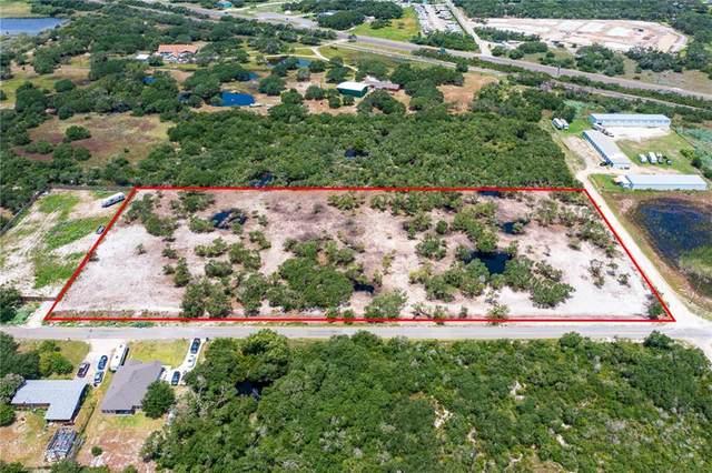 0 Pace Avenue, Ingleside, TX 78362 (MLS #386517) :: South Coast Real Estate, LLC