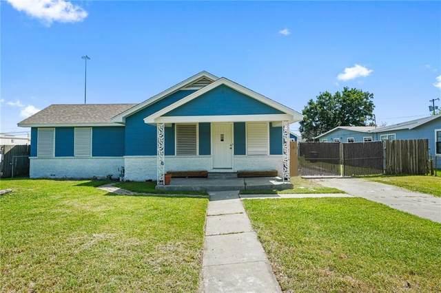 2707 Nemec Street, Corpus Christi, TX 78415 (MLS #386519) :: KM Premier Real Estate