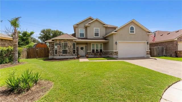 7402 Lake Windemere Drive, Corpus Christi, TX 78413 (MLS #386526) :: KM Premier Real Estate
