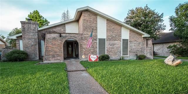 4510 Coody Lane, Corpus Christi, TX 78413 (MLS #386530) :: KM Premier Real Estate