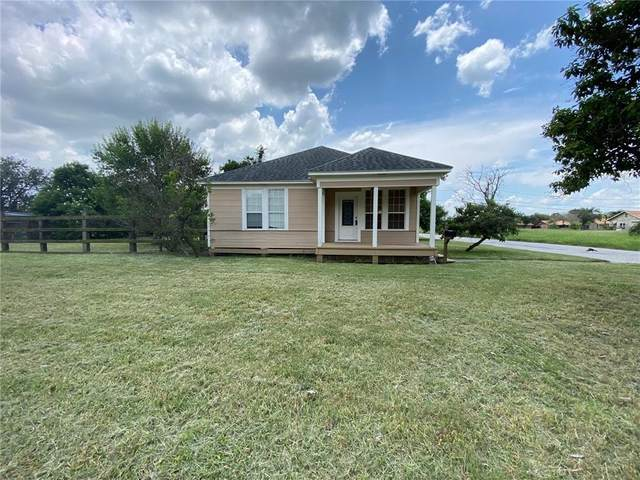 529 W A Avenue, Kingsville, TX 78363 (MLS #386534) :: KM Premier Real Estate