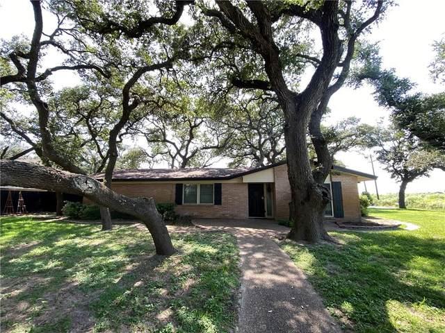 2201 Capeheart Street, Ingleside, TX 78362 (MLS #386540) :: South Coast Real Estate, LLC