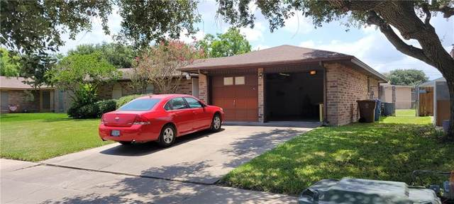 5225 Crestwick Drive, Corpus Christi, TX 78413 (MLS #386545) :: KM Premier Real Estate