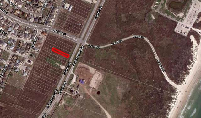0 S Padre Island Drive, Corpus Christi, TX 78418 (MLS #386556) :: South Coast Real Estate, LLC