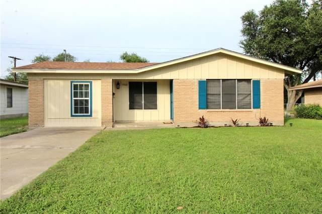 1500 N Hackberry Street, Beeville, TX 78102 (MLS #386559) :: South Coast Real Estate, LLC
