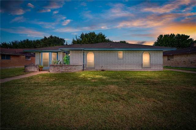 1320 E Ailsie Avenue, Kingsville, TX 78363 (MLS #386560) :: RE/MAX Elite | The KB Team