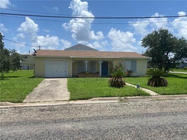 1228 S Church Street, Rockport, TX 78382 (MLS #386566) :: South Coast Real Estate, LLC