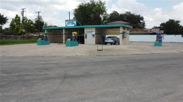 1310 N Woodlawn Drive, Alice, TX 78332 (MLS #386567) :: South Coast Real Estate, LLC