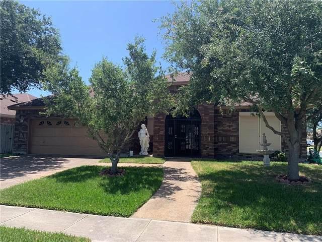 8301 Dawson Court, Corpus Christi, TX 78414 (MLS #386577) :: South Coast Real Estate, LLC