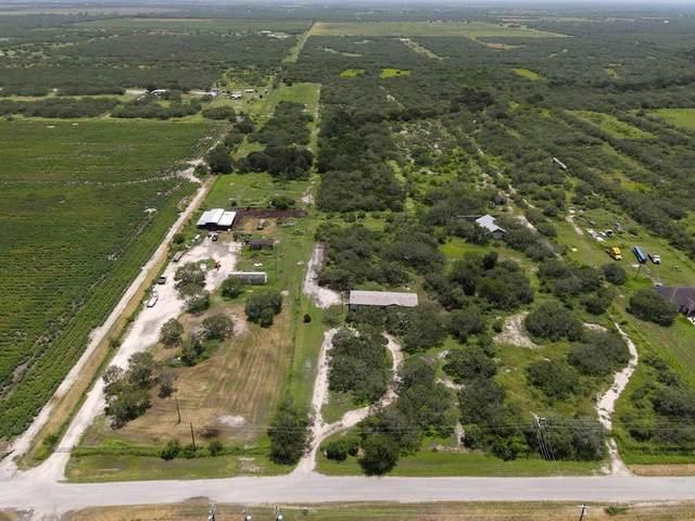 966 County Road 463, Alice, TX 78332 (MLS #386601) :: South Coast Real Estate, LLC