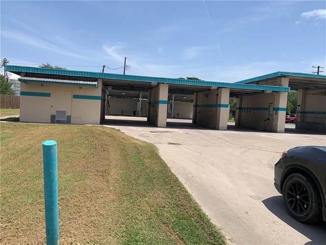 121 E 4th Street, Bishop, TX 78343 (MLS #386603) :: KM Premier Real Estate