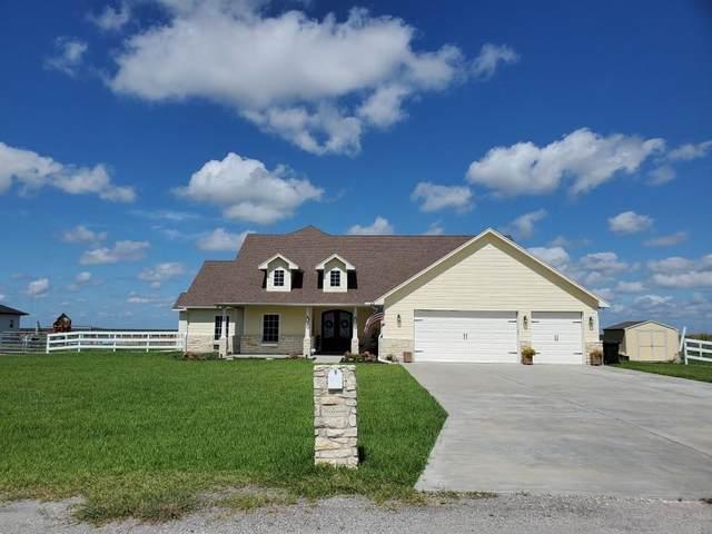2331 Santa Maria, Corpus Christi, TX 78415 (MLS #386608) :: KM Premier Real Estate