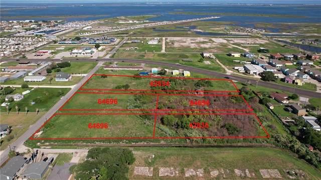 0 Pkg E N Highland, Aransas Pass, TX 78336 (MLS #386632) :: KM Premier Real Estate