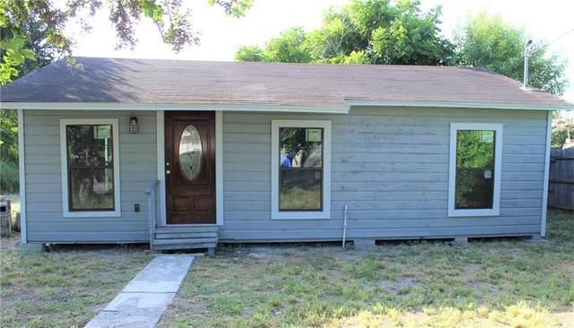 512 S Perez Street, Mathis, TX 78368 (MLS #386709) :: South Coast Real Estate, LLC