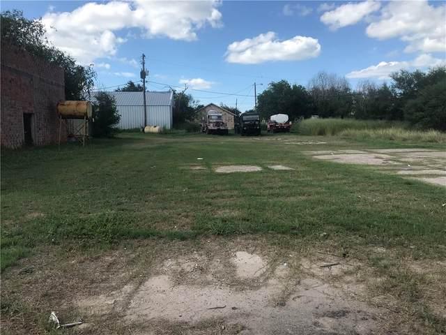 204 E Galbraith Street, Hebbronville, TX 78361 (MLS #386784) :: RE/MAX Elite Corpus Christi