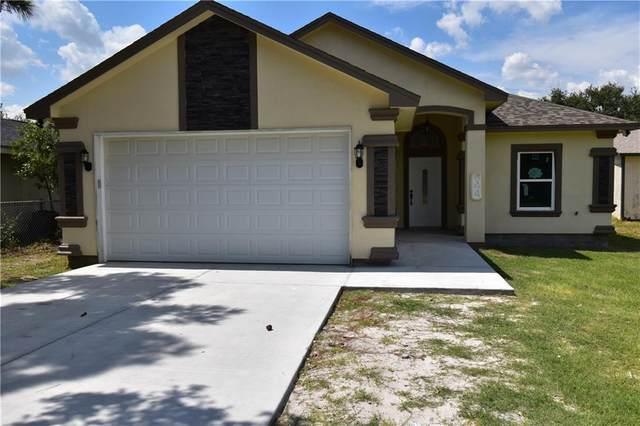 844 S Whitney Street, Aransas Pass, TX 78336 (MLS #386877) :: KM Premier Real Estate