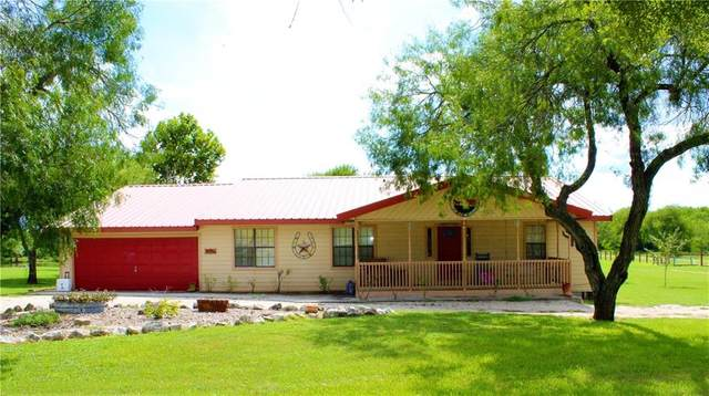 6139 Mockingbird, Mathis, TX 78368 (MLS #386893) :: South Coast Real Estate, LLC