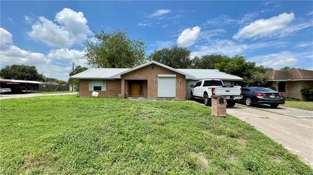 1506 Lalita Street, Alice, TX 78332 (MLS #386897) :: RE/MAX Elite Corpus Christi